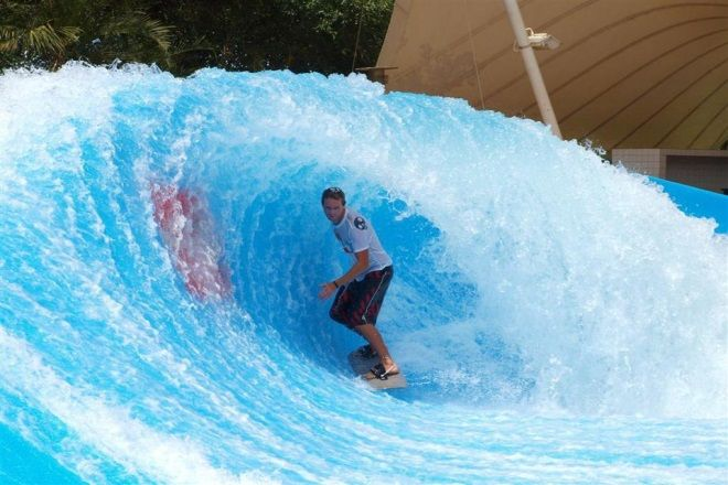 Wakeboards For Sale >> Wave House, Durban