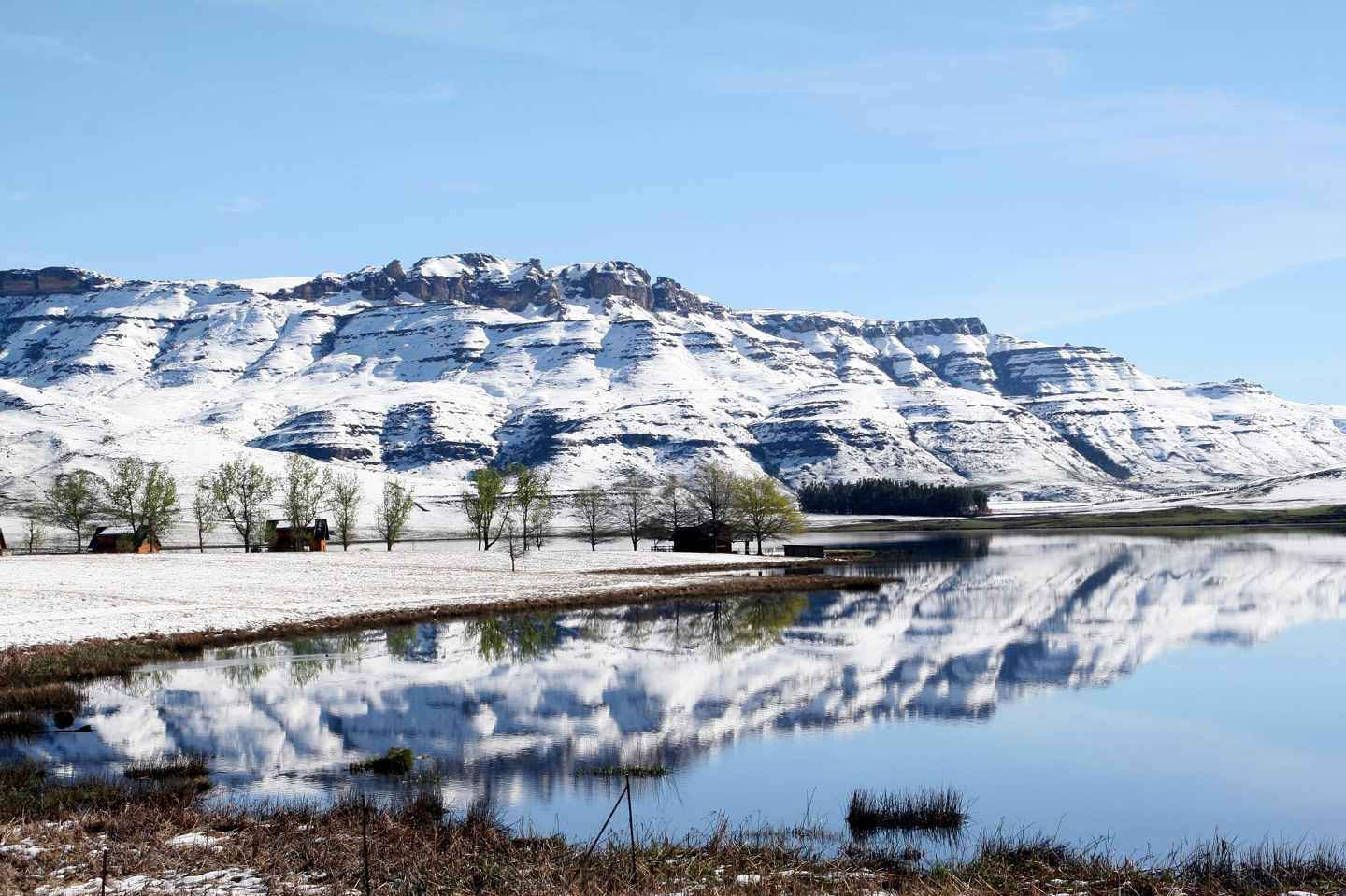 Top 10 Places To Enjoy Snow This Winter