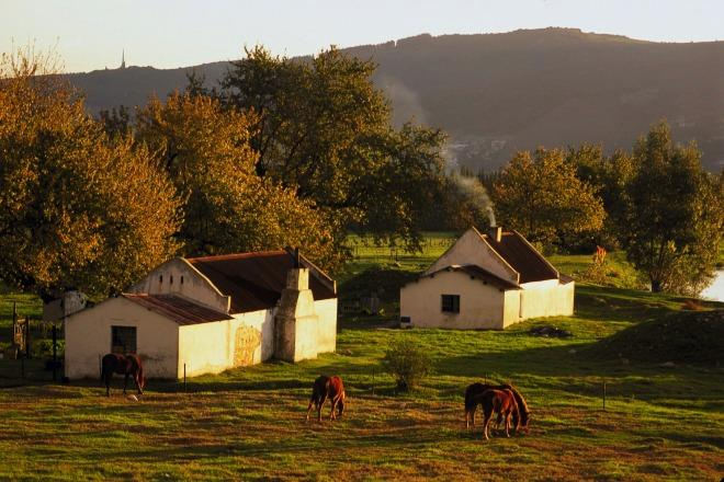Where To Stay Paarl Travel Guide Paarl