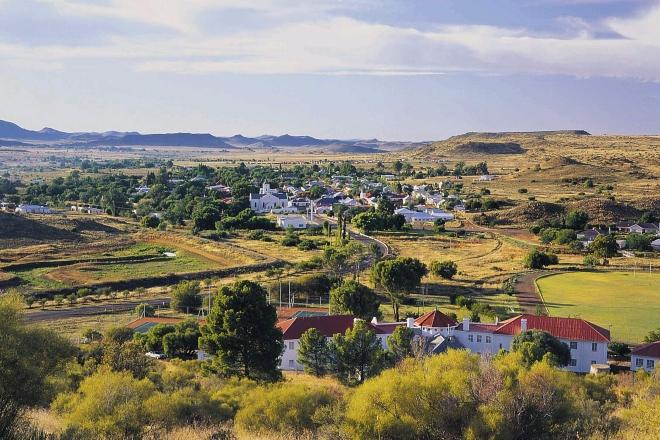 Free State Where To Stay