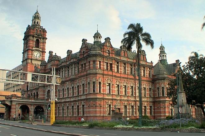 Pietermaritzburg Where To Stay