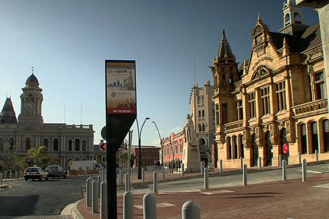 Elizabeth post office hours where to stay port elizabeth travel guide port elizabeth the queen - Where to stay in port elizabeth ...