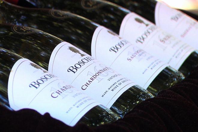 Boschendal stellenbosch south africa for Boschendal wine