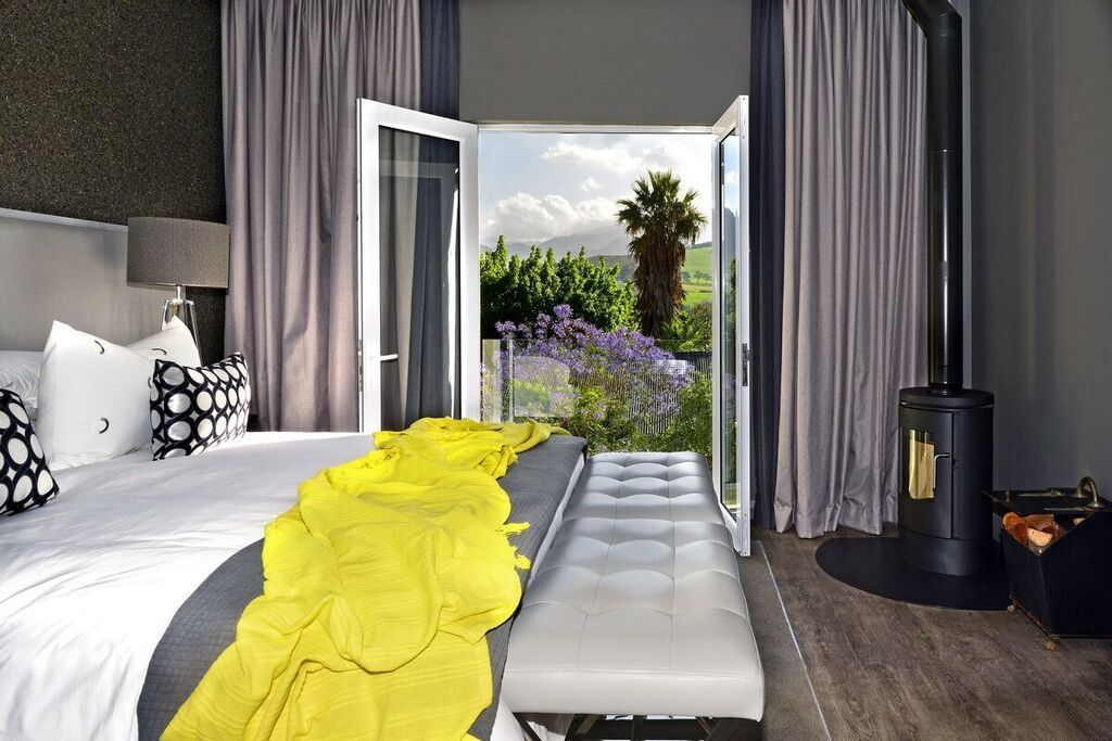 More than you expect at the franschhoek boutique hotel for Boutique stays accommodation
