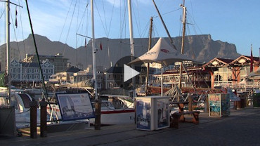Video of the V&A Waterfront