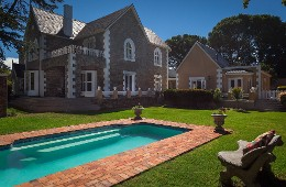 11 Worcester-on-Durban Guest House Grahamstown