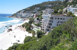 206 Firstbeach Cape Town