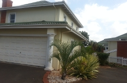Moya Self Catering Durban