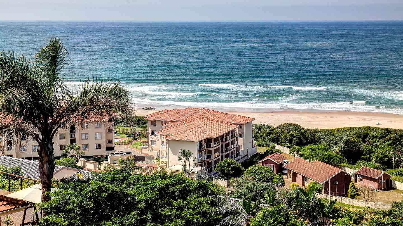 La Mer Illovo Beach South Africa