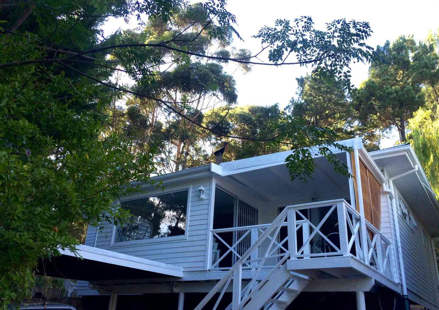 3 Plumtree Cottage Cape Town South Africa