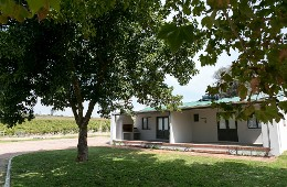 401 Rozendal Cottages Stellenbosch