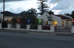 40b Overnight Accommodation Humansdorp