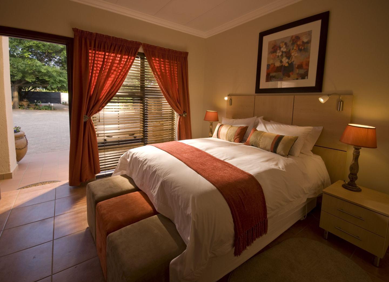 Bed And Breakfast In Florida Gauteng