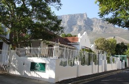 5 Campstreet Guesthouse & Self-catering Cape Town