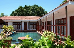 5 Third Avenue Guest House
