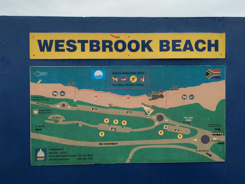601 Bali Hai Westbrook South Africa