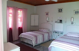 7th Heaven Guest House