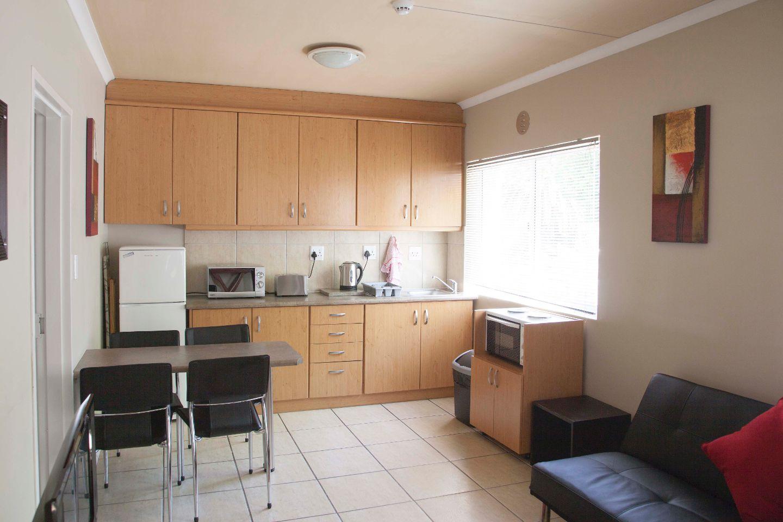 80 Kendal Guest House Cape Town