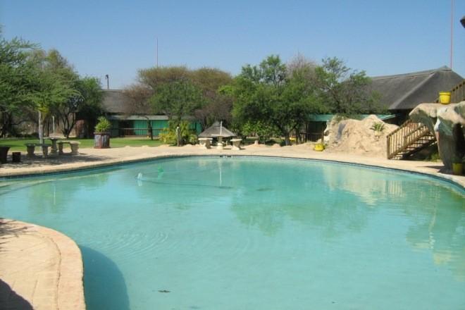 Bela Bela South Africa  City pictures : A1 Paradise Inn, Bela Bela Warmbaths , South Africa
