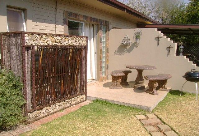 Aandrus Bed Amp Breakfast And Self Catering Accommodation