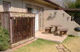 Aandrus Bed & Breakfast and Self Catering Accommodation Bloemfontein