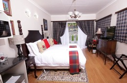 Aberdeen House B & B