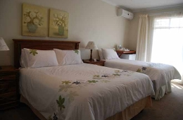 Accommodation at Potch Potchefstroom