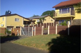 Acquila Guest House Durban