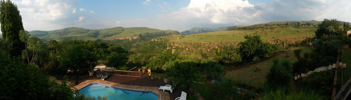 Waterval Boven South Africa  city images : Acra Retreat Mountain View Lodge, Waterval Boven, South Africa
