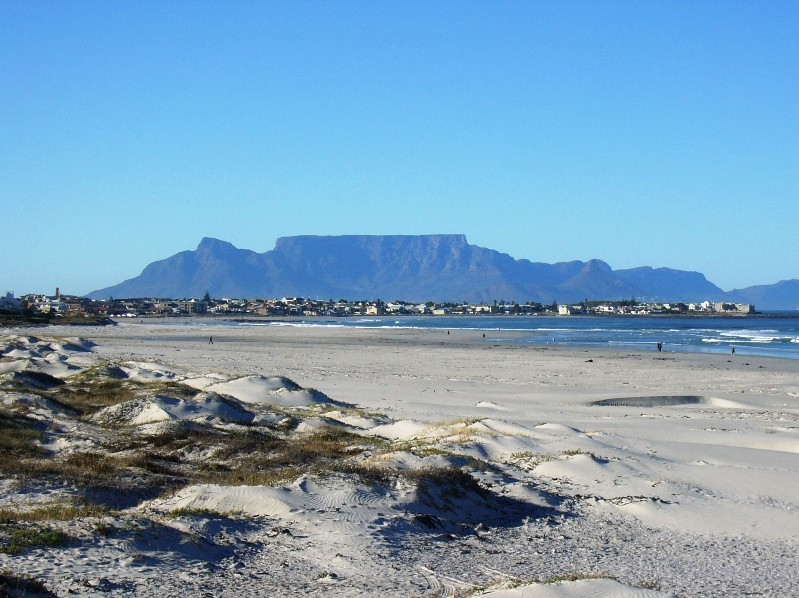 Affordable Holiday Accommodation Melkbosstrand South Africa