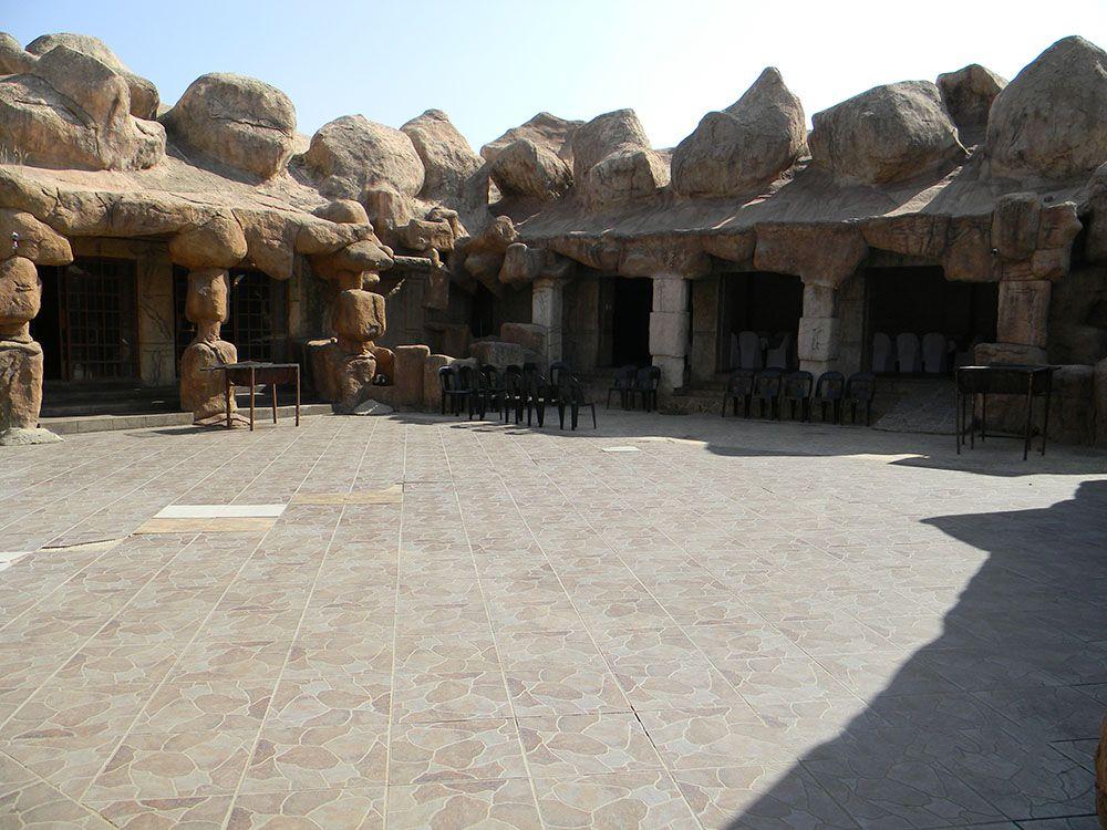 African Cave Lodge Hammanskraal