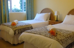 African Cycad Guest House Durban