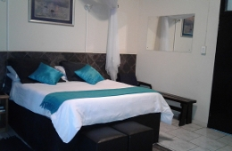 African Lily Self Catering Suites Phalaborwa
