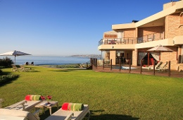 African Oceans Manor on the Beach Mossel Bay
