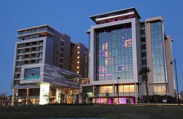 African Pride Crystal Towers Hotel & Spa Cape Town