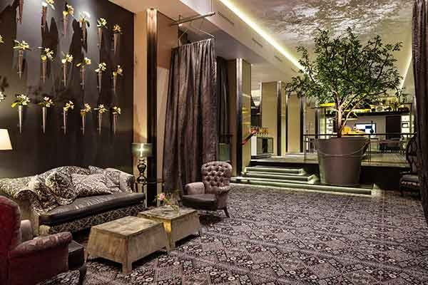 African Pride Melrose Arch Hotel Johannesburg South Africa