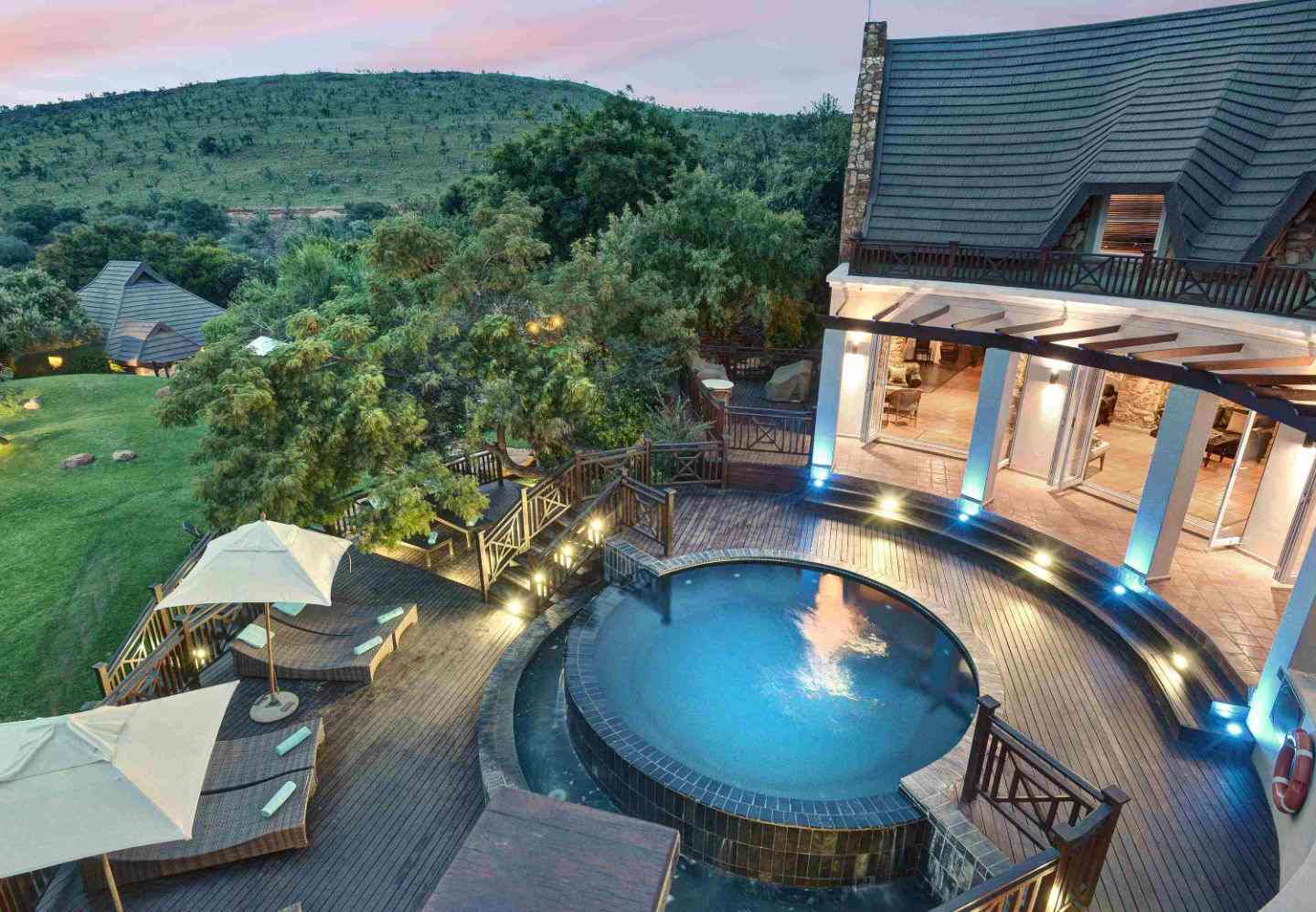 african pride mount grace country house amp spa magaliesburg