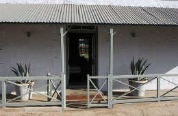 African Relish Cottages Prince Albert