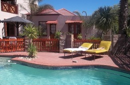 African Vibes Guest House Cape Town