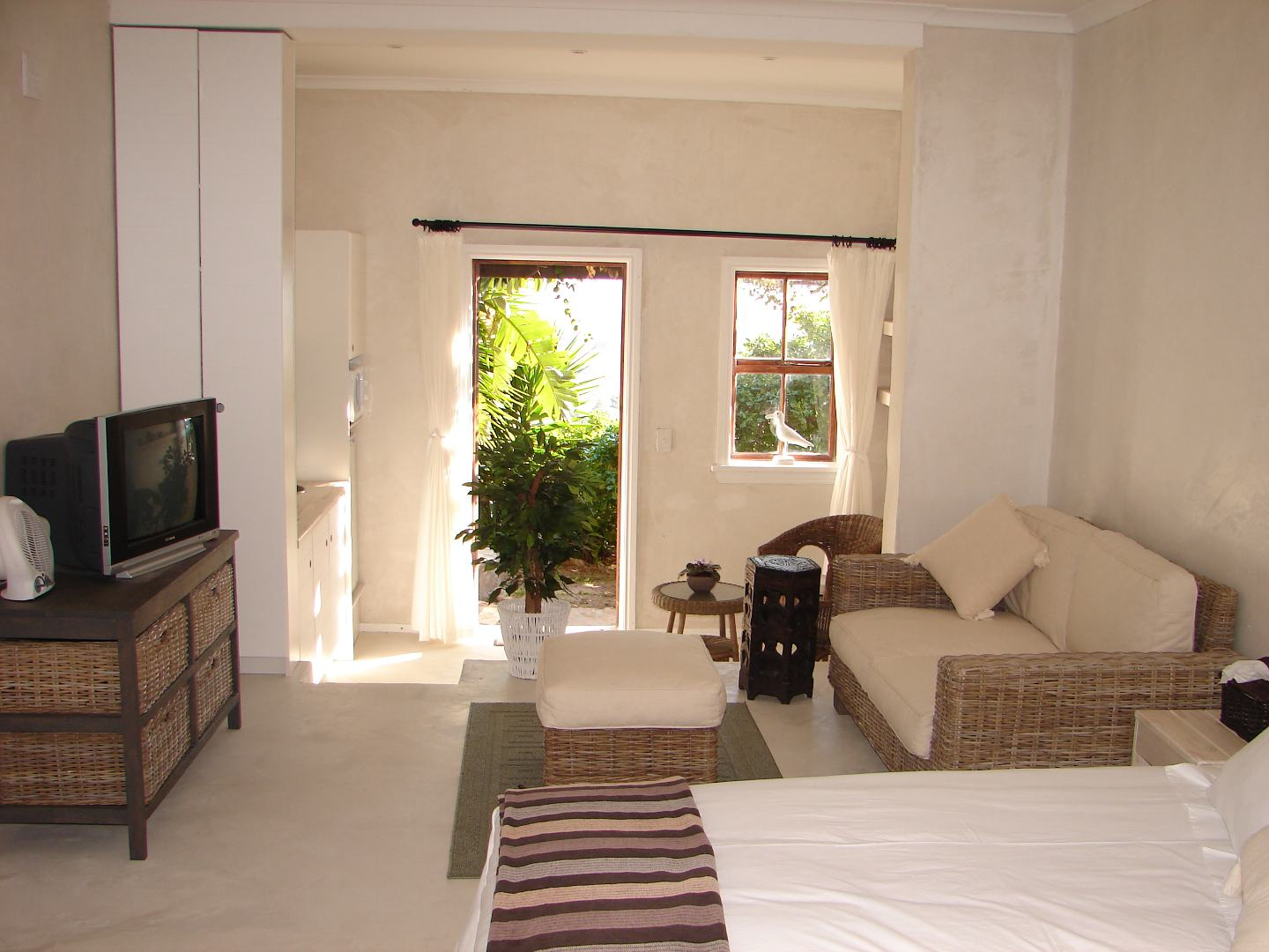 African Violet Guest Suites Cape Town South Africa