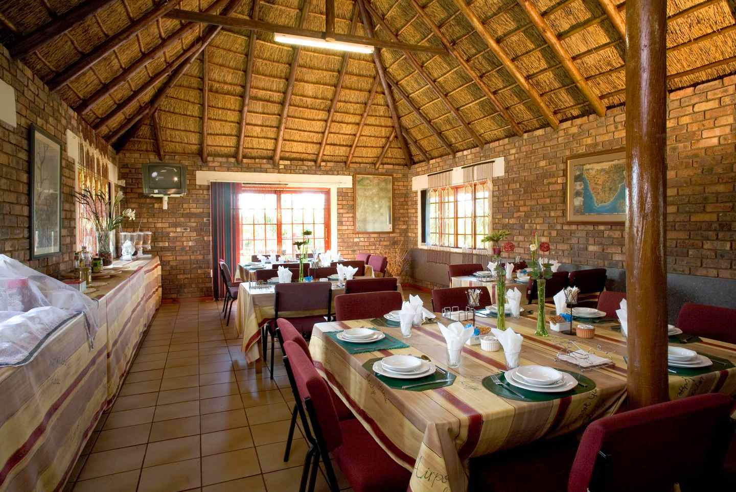 Airport Game Lodge in South Africa - Priceline.com