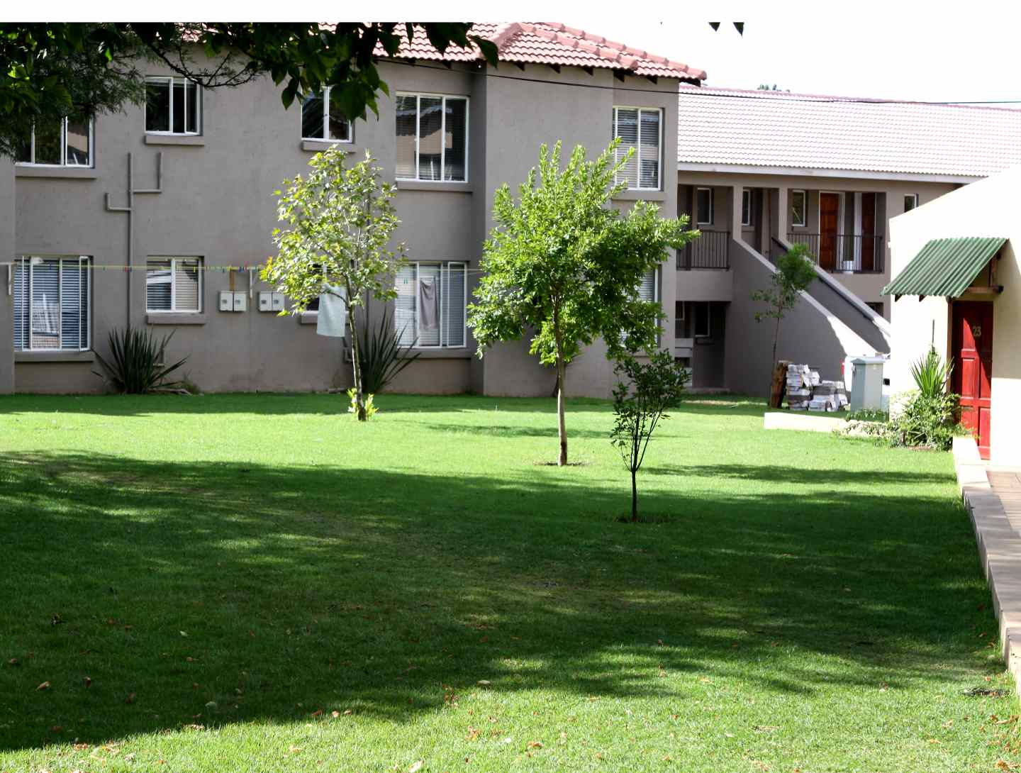 Pictures Of Airport Lodge Guest House