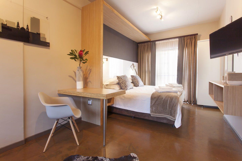 Akanani Apartments Pretoria South Africa
