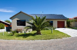 Albatross House Self-Catering De Kelders