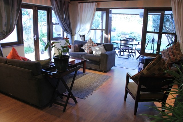 Aloe House Guest Lodge Hermanus South Africa