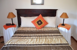 Aloe Ridge Bed and Breakfast (Gillits) Durban