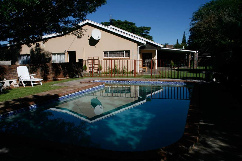 Aloe S Guest House Middelburg