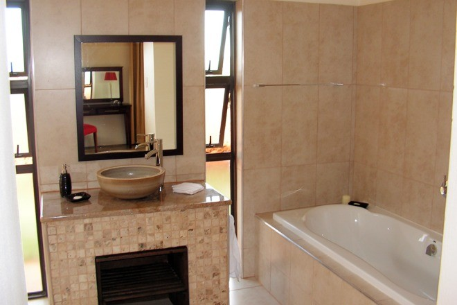 Customer reviews of ama casa cottages champagne valley