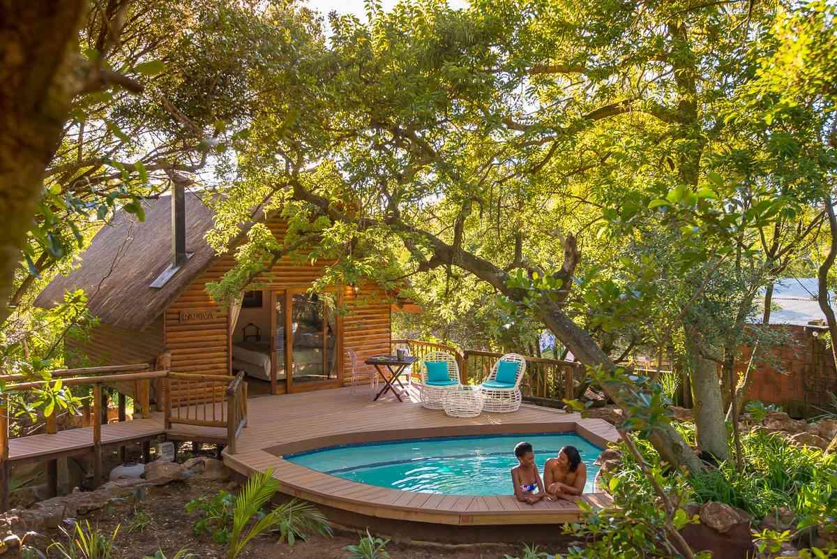 Amadwala Lodge Roodepoort