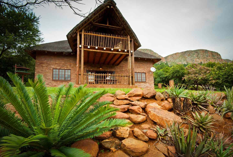 Amafu Forest Lodge Hoedspruit South Africa